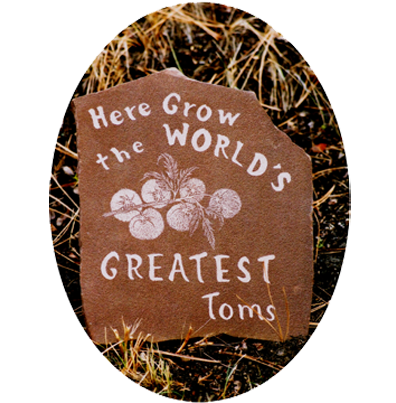World's Greatest Tomatoes